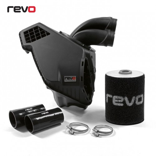 Revo 4.0T Air Intake System for S6/S7