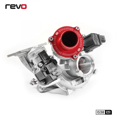 Revo IS38ETR Enhanced Turbo Upgrade