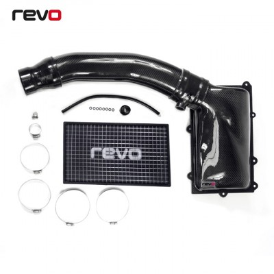 Revo Carbon Series Intake for RS3/TTRS