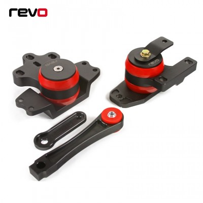 Revo 2.0T Engine Mount Set