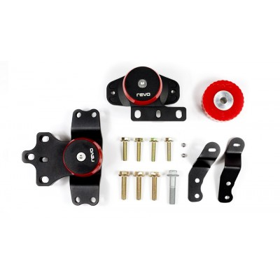 Revo Engine Mount Kit