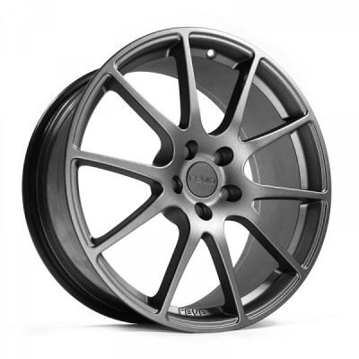 "Revo RV019 19"" Wheel Set"