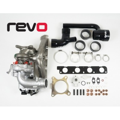 Revo K04 Turbo Kit Exc. Software for 2.0TSI