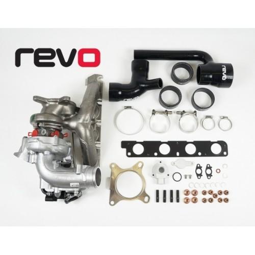 Revo K04 Turbo Kit Exc  Software for 2 0TSI for Volkswagen Tiguan