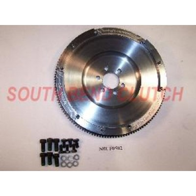 South Bend Light Weight Flywheel