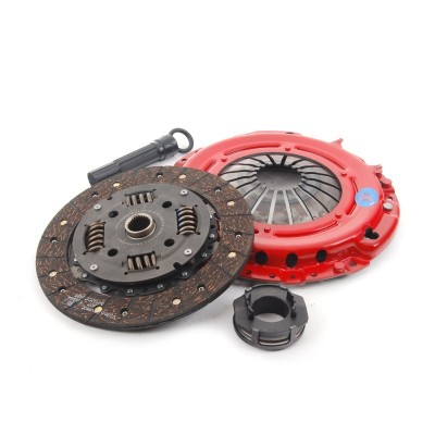 South Bend Stage 2 Clutch Kit