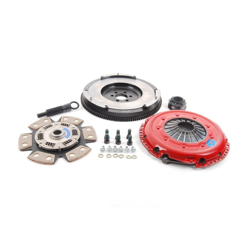 South Bend Stage 2 Clutch Kit For Audi A4 B5 (96-01) 1.8T