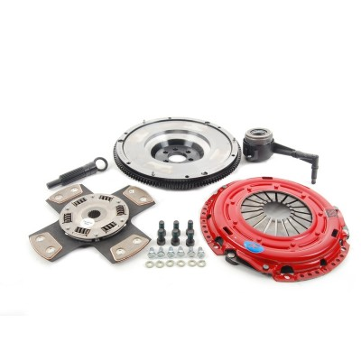 South Bend 6SPD Stage 4 Clutch Kit
