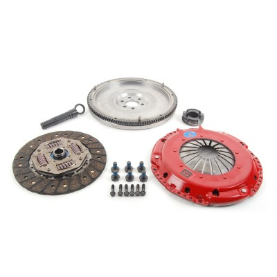 South Bend (5 SPEED) Stage 3 Clutch Kit