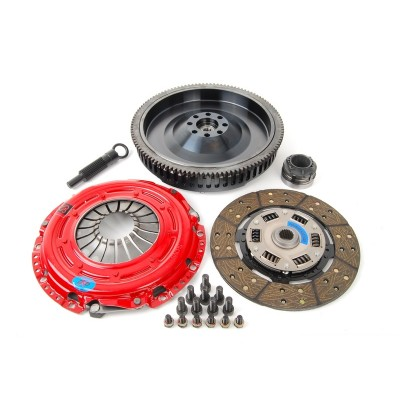 South Bend Stage 3 Clutch Kit