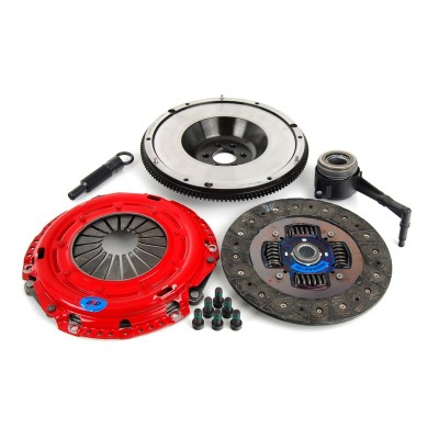South Bend FSI Stage 2 Clutch Kit