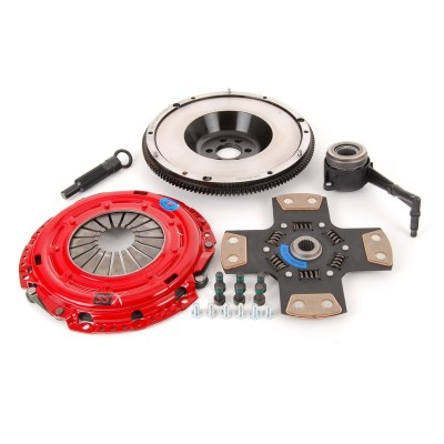 South Bend FSI Stage 4 Clutch Kit