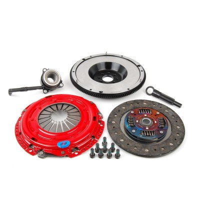 South Bend TSI Stage 2 Clutch Kit