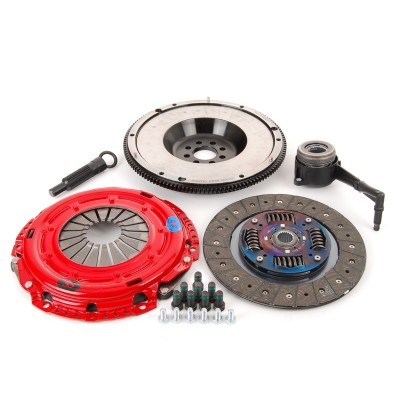 South Bend TSI Stage 3 Clutch Kit