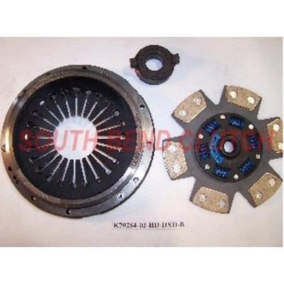 South Bend STG 4 Clutch Kit