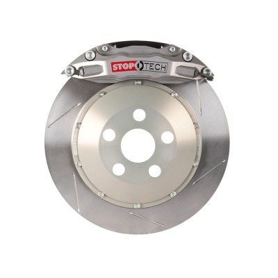 StopTech Rear 332x32 STR-40 Trophy Big Brake Kit