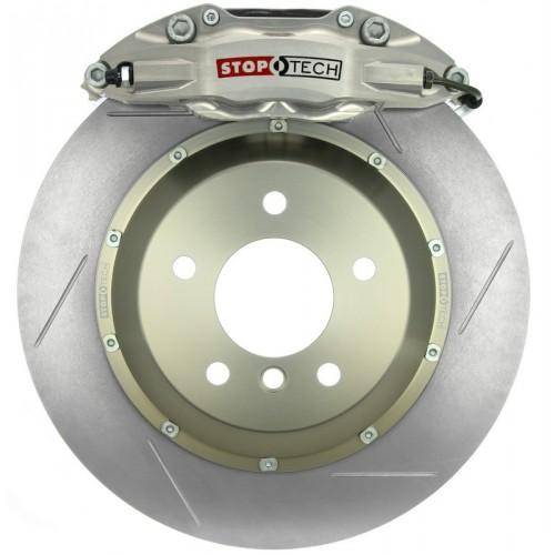 StopTech Rear 380x32 STR-41 Trophy Big Brake Kit