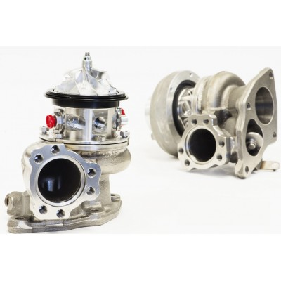 Tial XR770 Turbo Kit
