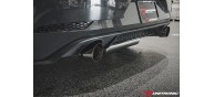 Unitronic Cat Back Exhaust for MK7.5