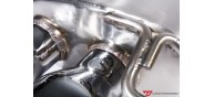 Unitronic 3.0T Exhaust for B8/B8.5 S4