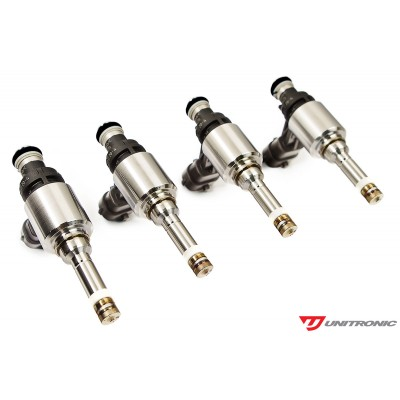 Unitronic High Output Fuel Injector Kit for 2.0TSI