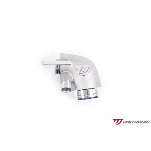 Unitronic Turbo Inlet Elbow for 1.8/2.0 TSI MQB
