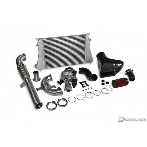Unitronic Turbo kit AWD for EA888 MQB