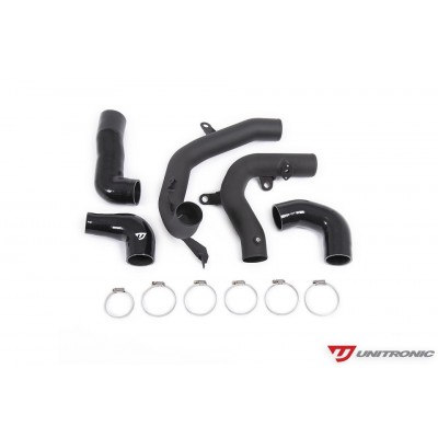 Unitronic Charge Pipe Upgrade Kit for 1.8/2.0T MQB
