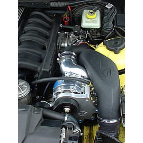 Vortech V2 Supercharger S2000: BMW M3 Supercharger Kit