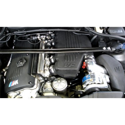 VF Engineering - BMW  VF480 Stage 1 Supercharger Kit