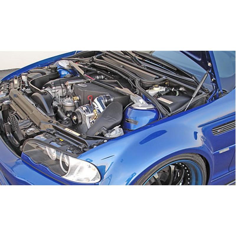 Bmw M3 Vortech Supercharger: BMW M3 VF420 Street Sport Supercharger Kit