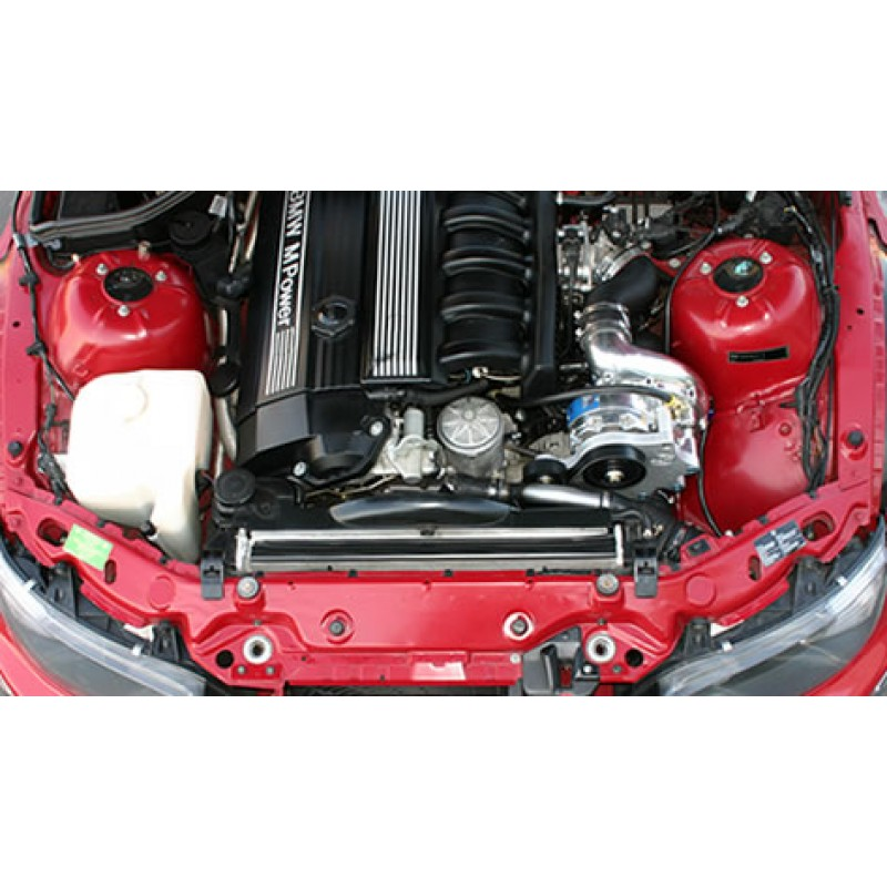 Supercharger Kits For Bmw 335i: Supercharger Kit For BMW Z3M