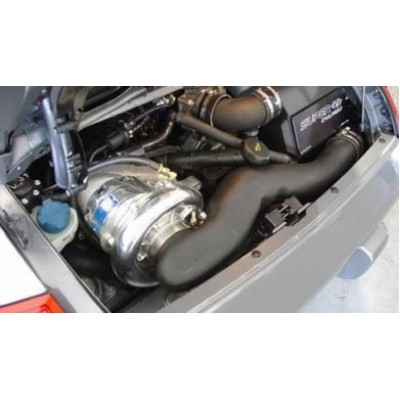 VF Engineering Supercharger System for Porsche 997 3.6L