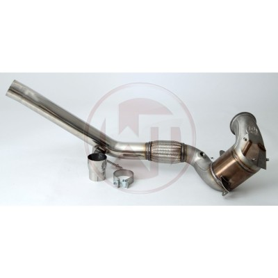 Wagner Downpipe Kit for 1.8/2.0T