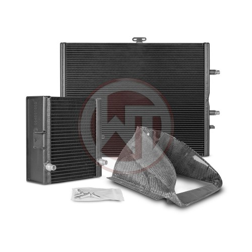 Wagner Competition Radiator Kit for F8x M3/M4