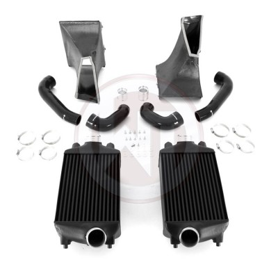 Wagner Tuning Competition Intercooler Kit for 991TT