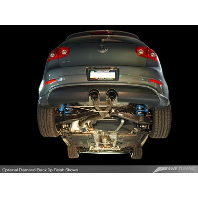 "AWE Tuning Mk5 ""R32 Style"" Performance Exhaust System"