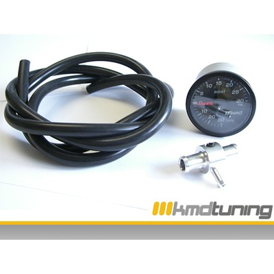 KMD VW Boost Gauge