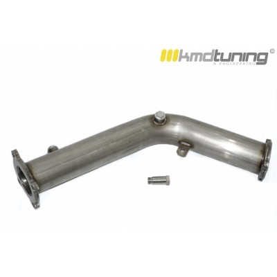 KMD Tuning - 2.0TSI AVS Test Pipe