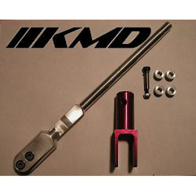 KMD Tuning 6 Speed Short Shifter
