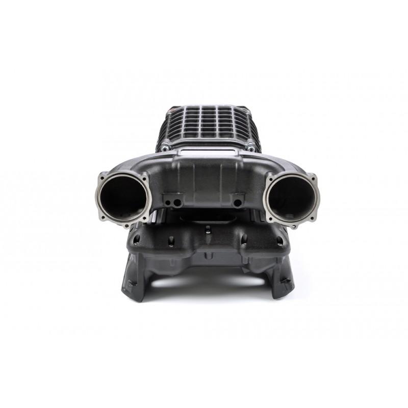 Twin Turbo Kit Cts V: KMD Tuning & Engineering