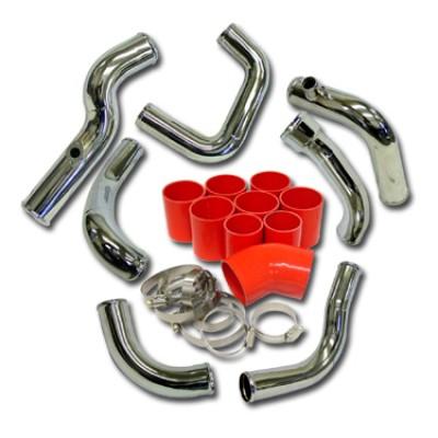 ATP-Complete Intercooler kit
